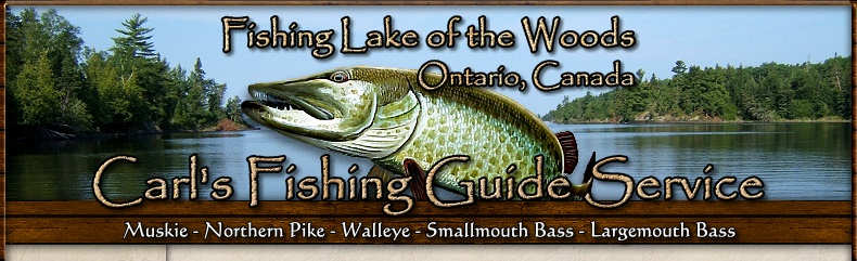 Carls Fishing Guide Service offers the best fishing and hunting trips in Ontario, Canada. Our canadian fishing lodge, canada camp and ontario fishing resort boasts world class walleye and musky fishing at Carls Fishing Guide Service.